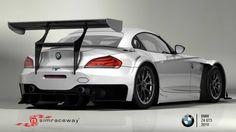 BMW GT3 Z4