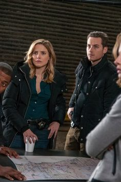 """Photo from the episode """"A Little Devil Complex"""" Chicago Justice, Nbc Chicago Pd, Chicago Shows, Chicago Med, Chicago Fire, Chicago Bears, Erin Lindsay Chicago Pd, Sophia Bush Chicago Pd, Chicago Crossover"""