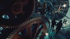 Hugo movie snapshot