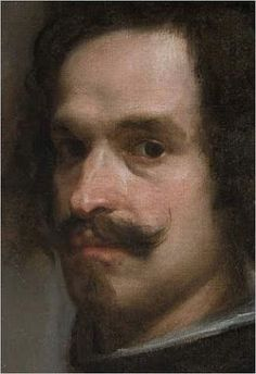 Self-portrait -- by/of Diego Rodríguez de Silva y Velázquez, foremost painter in the court of King Philip IV of Spain and a key artist in Spain's Golden Age. often referred to as Velázquez) Spanish Painters, Spanish Artists, Caravaggio, Diego Velazquez, Renaissance, Social Art, Manet, Rembrandt, Art Plastique