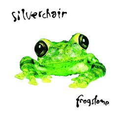 """""""Israel's Son"""" by Silverchair was added to my Delle Settimane playlist on Spotify"""