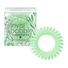 Description: Invisibobble - Secret Garden - Forbidden Fruit  Price: 4.95  Meer informatie  Invisibobble - Secret Garden - Forbidden Fruit