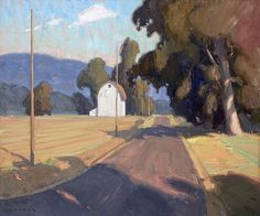 Derived From Life: The Paintings of PleinAir Salon Winner Eric Bowman | OutdoorPainter