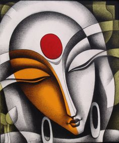 Mahua :: The Art Gallery :: Paintings :: Jagannath Paul