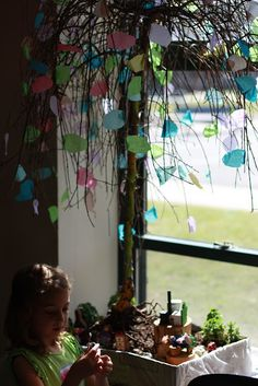 Ff is for Fairy Tree (from Fairy Dust Teaching)