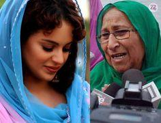 Kangana Ranaut to Star in Sarabjit Singh's Biopic