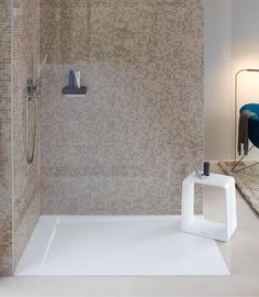 P3 Comforts | Duravit, Duschhocker, Preis € 429,-