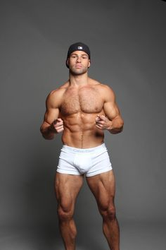 Completely Fine: Insanely Hot Men — Super hot guys! Over 29,000 Completely Fine...