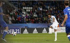 Euro 2017, Under 21, la Diretta di Slovenia-Italia LIVE La gara degli azzurrini di Gigi Di Biagio impegnati nelle qualificazioni agli Europei 2017. L'Under 21 azzurra gioca contro la Slovenia, nel match in programma dalle ore 18:30, dopo aver vinto la par #euro2017 #under21 #italia