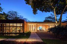 Gallery - Villa BLM / ATRIA Arquitetos - 16