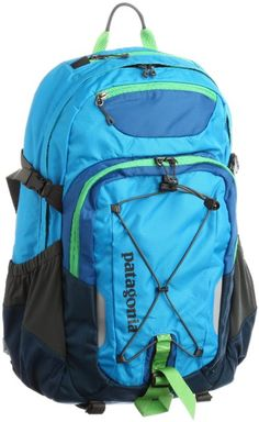 Amazon.com: Patagonia Chacabuco Pack Larimar Blue - Patagonia Laptop Backpacks: Clothing