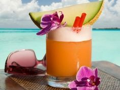 Bebidas veraniegas