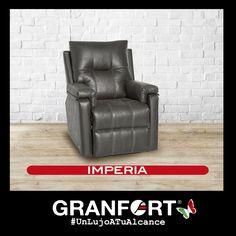 ¿Eres de echarte un sueñecito en el salón?💤.Pues entonces el sillón Imperia será tu aliado, un relax muy confortable, ¡¡a prueba de siestas¡¡👍#siesta #verano