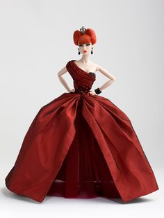 News, reviews and photographs of Modern Fashion Dolls including Sybarite, BJDs, Fashion Royalty, Tonner Dolls, Gene Marshall, Barbie and Monster High.