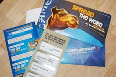 Free cigarette coupons by mail
