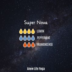 Super Nova Essential Oils Diffuser Blend ••• Buy dōTERRA essential oils online at www.mydoterra.com/suzysholar, or contact me suzy.sholar@gmail.com for more info.