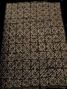 Mud Cloth