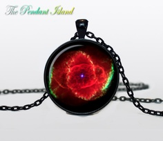 Full Moon Necklace Moon Pendant Galaxy Space Orange Yellow Red Moon Jewelry Necklace for men Art Gifts for Moon Jewelry, Red Jewelry, Heart Jewelry, Jewelry Necklaces, Jewelry Ideas, Jewelry Box, Wolf Necklace, Men Necklace, Pendant Necklace
