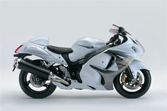 Suzuki+Hayabusa+1300+ABS+ +Moto+ +Super+desportivas