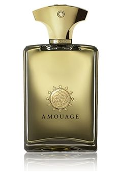 Amouage Gold pour Homme Amouage cologne - a fragrance for men 1998