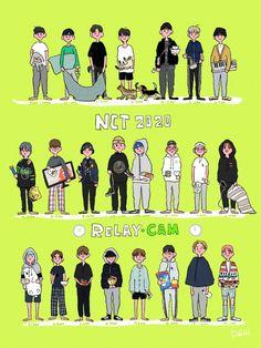 All Meme, Nct Johnny, Nct Life, Jung Woo, Kpop Fanart, Winwin, Best Memes, Jaehyun, Nct Dream