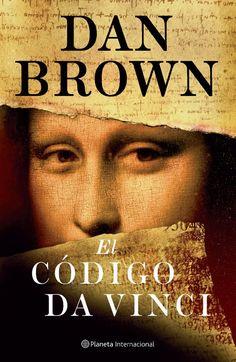 El código Da Vinci - http://todoepub.es/book/el-codigo-da-vinci/