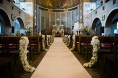 Wedding Dinner - private Villa Roma - Church Wedding in Rome - weddingplanner: www.prime-moments.com