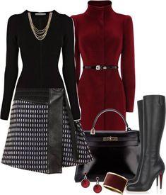 Imagem de http://www.mulhertendencias.com/wp-content/uploads/2014/03/vestidos-de-inverno-com-bota.jpg.