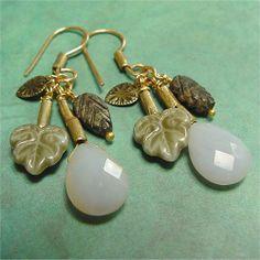Mary Tafoya & Annie Owens ♥ Mixed Media Jewelry & Gifts