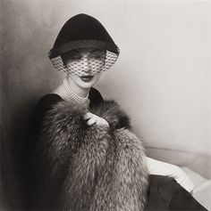 Vogue Paris by Henry Clarke