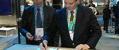 InfoNavWeb                       Informação, Notícias,Videos, Diversão, Games e Tecnologia.  : Ericsson atuará na criação de polo de Internet das...