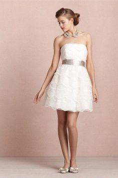 abito-da-sposa-2013-corto-con-fascia.jpg (361×544)