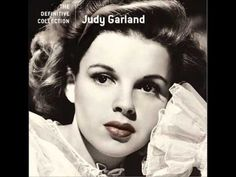 Have Yourself A Merry Little Christmas ...Judy Garland.   I met the composer of this song, Hugh Martin, Jr., years ago.  What I remember most about him, he was a very small man.  He looked like he was about a hundred lbs. But he sure could play the piano!  He died at age 96.