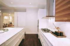 Minimalist kitchen A