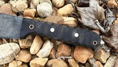 Overland Machete - L.T. Wright Handcrafted Knives