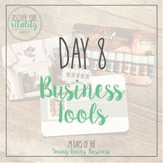 Learn about which business tools are necessary to build a business with Young Living Essential Oils. Vetiver Essential Oil, Essential Oils Cleaning, Young Living Oils, Young Living Essential Oils, Young Living Business, Living Essentials, Medical Advice, How To Relieve Stress, Business Tips