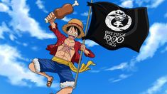 On the occasion of the arrival of chapter 1,000 of the anime One Piece, Toei Animation has organized a selfie contest in which participants will be able to enter the raffle of various lots with juicy prizes. Within the manganime series, without a doubt one of the most popular and iconic is One Piece, the … Read more