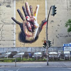 berlinerpost: Streetart vom Feinsten, Berlin