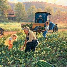 Older pumped up charming daddies plowing