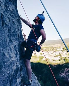 [Insert here a motivational sentence] #climbing #outdoors #climb #escalada #arrampicata