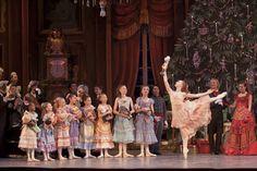 nutcracker ballet - Bing Images