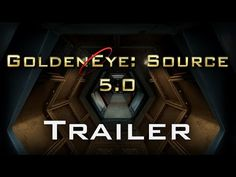 Forget Counter-Strike: GO – GoldeneEye is where it's at. One of the greatest shooters of all time, GoldenEye has been remade for the PC by a group of developers using Valve's Source engine – it's called GoldenEye: Source. To be clear, this project started 10 years ago, but today received its first big update in …