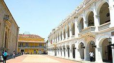 Palacio de la Gobernación