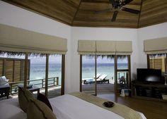 Kuramathi Island Resort Maldives - My Honeymoon 2010