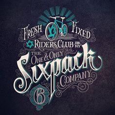 Typographie #1 : Du caractère et de l'inspiration | Blog du Webdesign