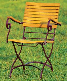 Look at this #zulilyfind! Violet Rosalie Armchair #zulilyfinds