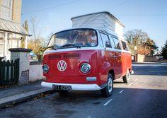 Furgoncini Volkswagen T1 e T2 | Nostalgia Bulli | Blog di Kijiji