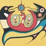 National Aboriginal Day: Indian Group of Seven National Aboriginal Day, Aboriginal Art, Native American Artists, Canadian Artists, Native Canadian, American Indian Art, Indigenous Art, Native Art, Wildlife Art