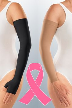 "Get the details on Kathy Bates; speech – ""Lymphedema: The Human Side"" and enter for your chance to win a Medi Harmony armsleeve of your choice in honor of #BreastCancer Awareness Month. Different giveaway each week - don't miss out!"