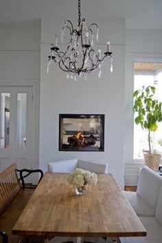 Soledad Alzaga Interior design - eclectic - dining room - san francisco - Soledad Alzaga